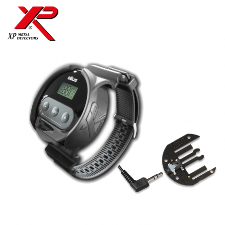 XP Deus Armband für WS4 + Adapter Set
