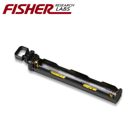 Fisher Batteriehalter F22 & F44