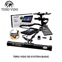 Tero Vido 3D System Basic Bodenscanner
