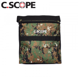 C.scope Fundtasche Camo