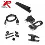 XP - DEUS X35 22 RC WS5 Komplett-Set