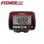 Fisher F44 Metalldetektor Metallsonde
