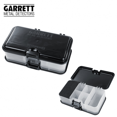 Garrett Keepers Fundbox