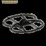 BlackDog DD Ultra Deep Tiefenspule - Teknetics Eurotek